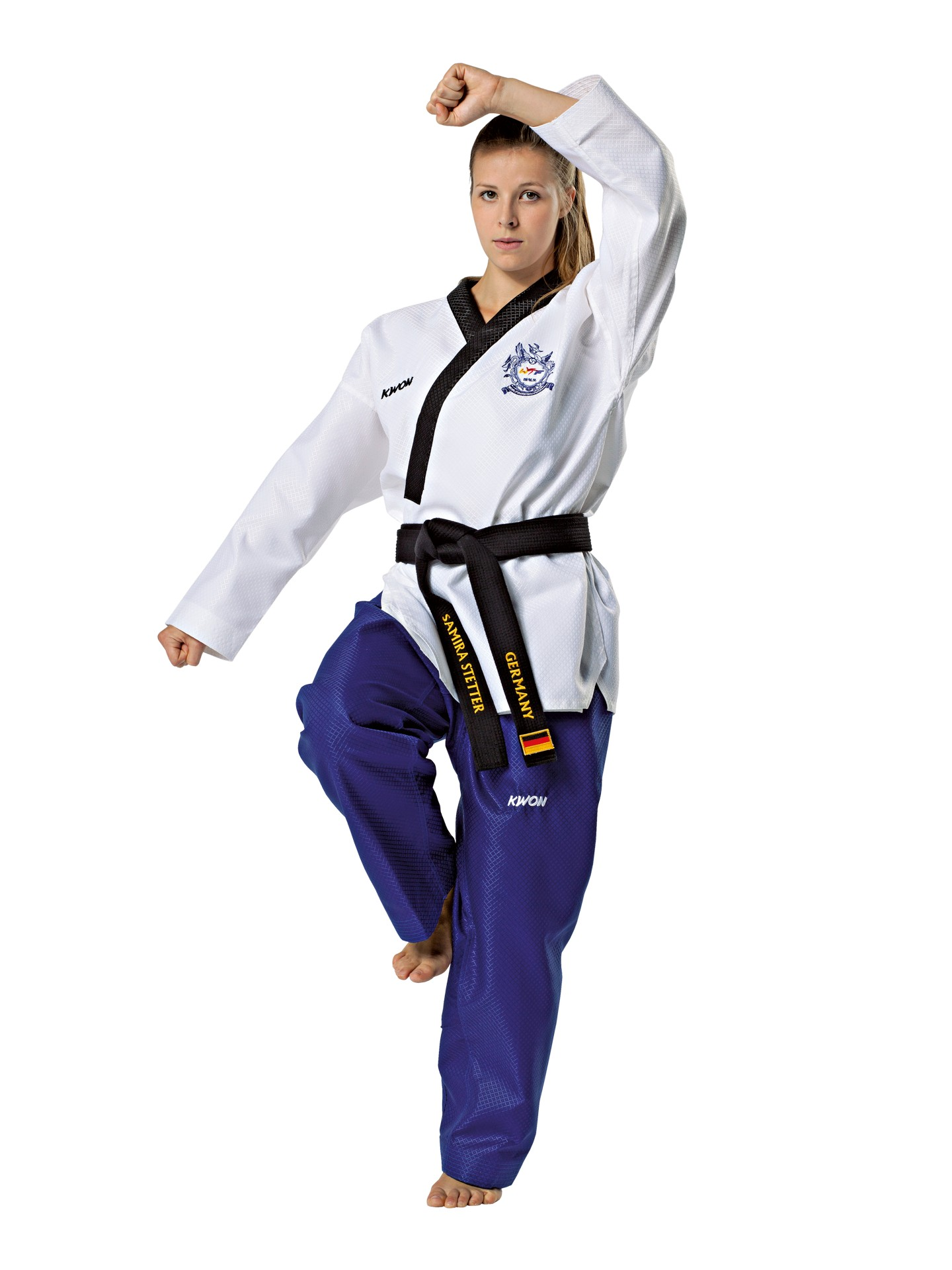 poomsae anzug damen poomsae anzug damen wtf. Black Bedroom Furniture Sets. Home Design Ideas