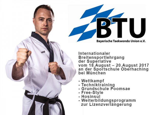 BTU-Lehrgang