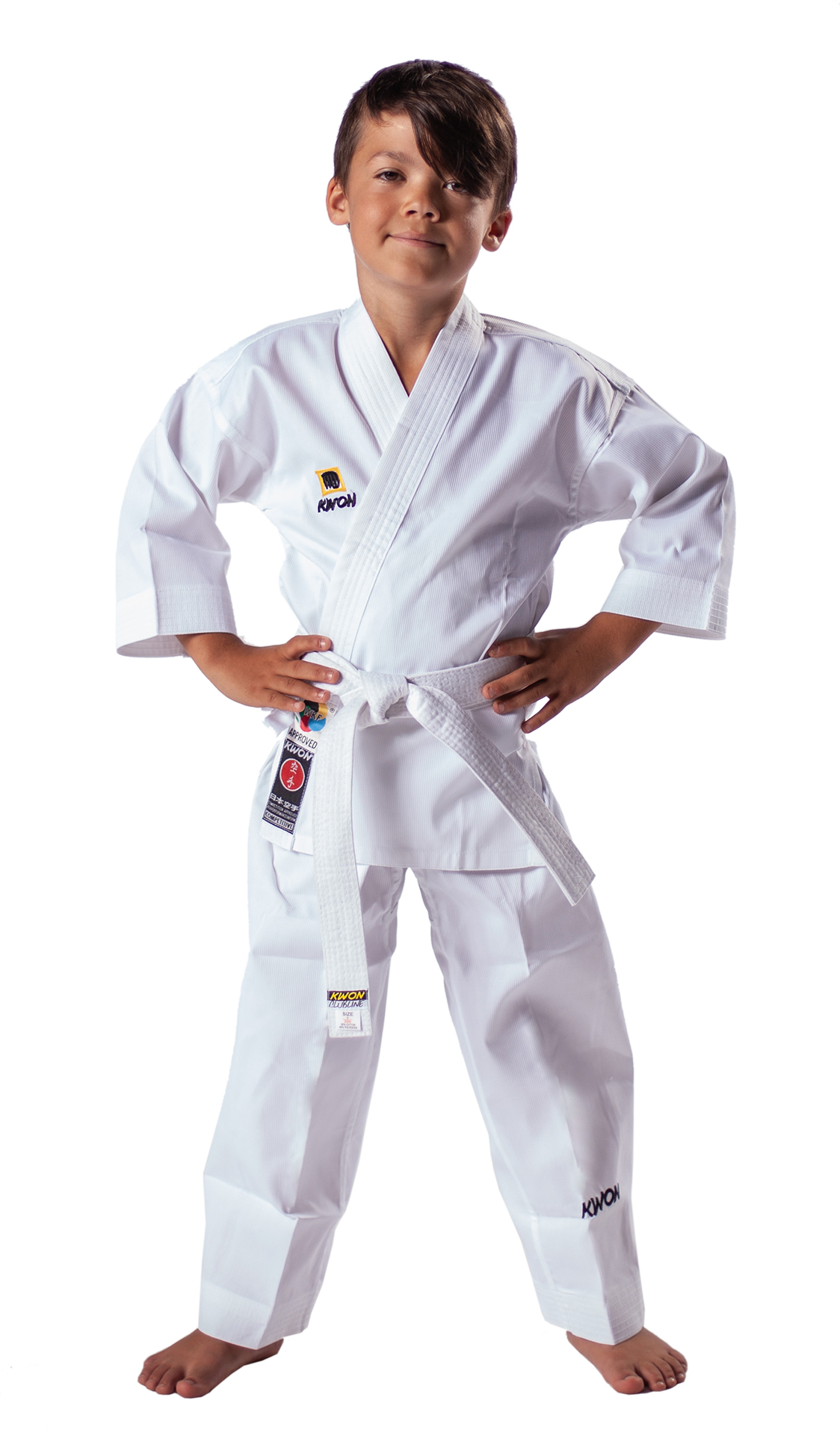 6fcdbeba4 Karate Uniform Competitive Asian Cut