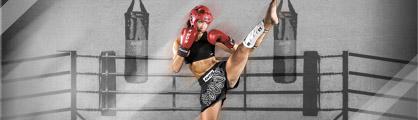 Kickboxen / Thaiboxen / Muay Thai