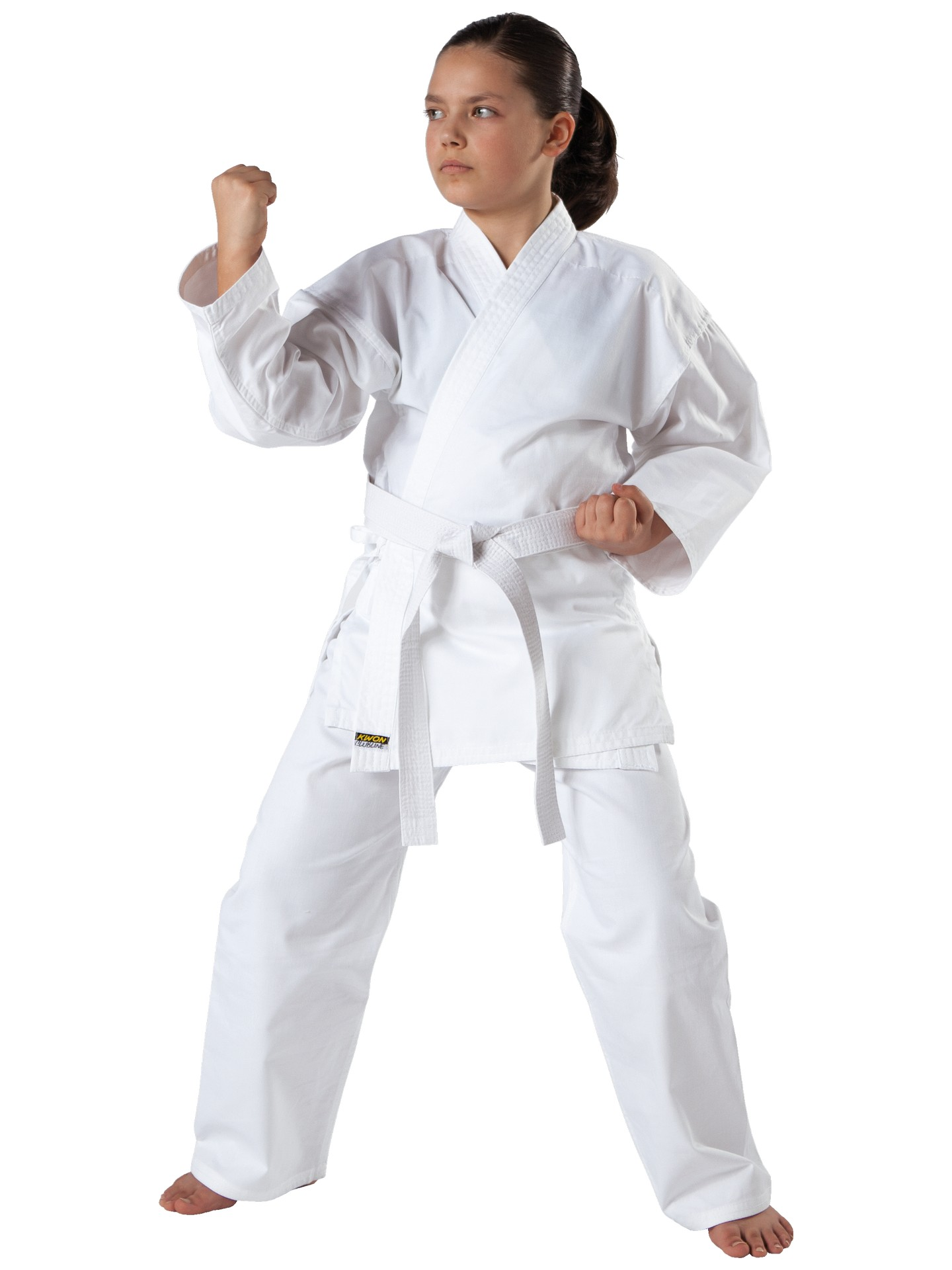 9d7ede27a Karate Uniform Renshu