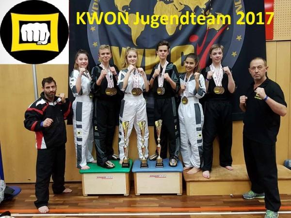 KWON-Jugendteam