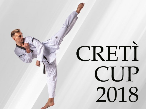 Creti-Cup