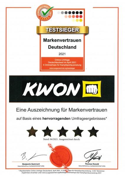 Testsieger-Zertifikat-KWON-Onlineshop