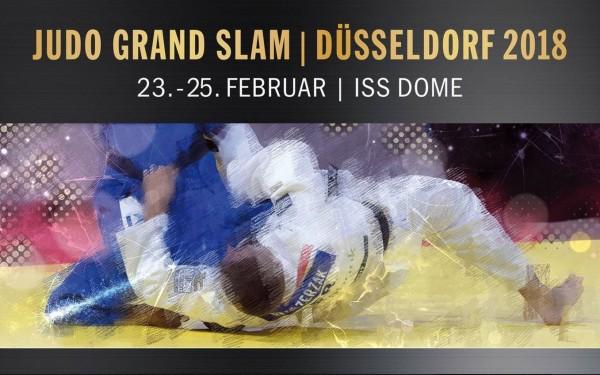 Judo-Grand-Slam