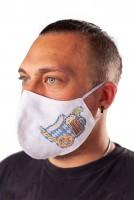 Anatomical Behelfsmaske Brotzeit